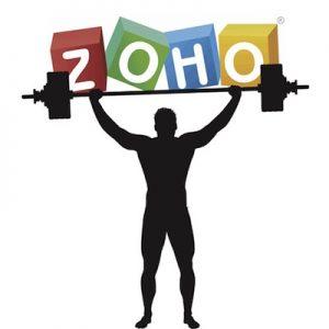 Zoho-Training-400