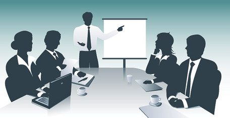 business-meeting-presentation-vector-free-28749